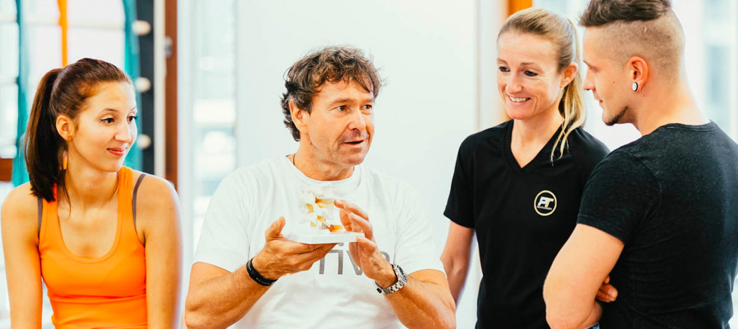 five Philosophie